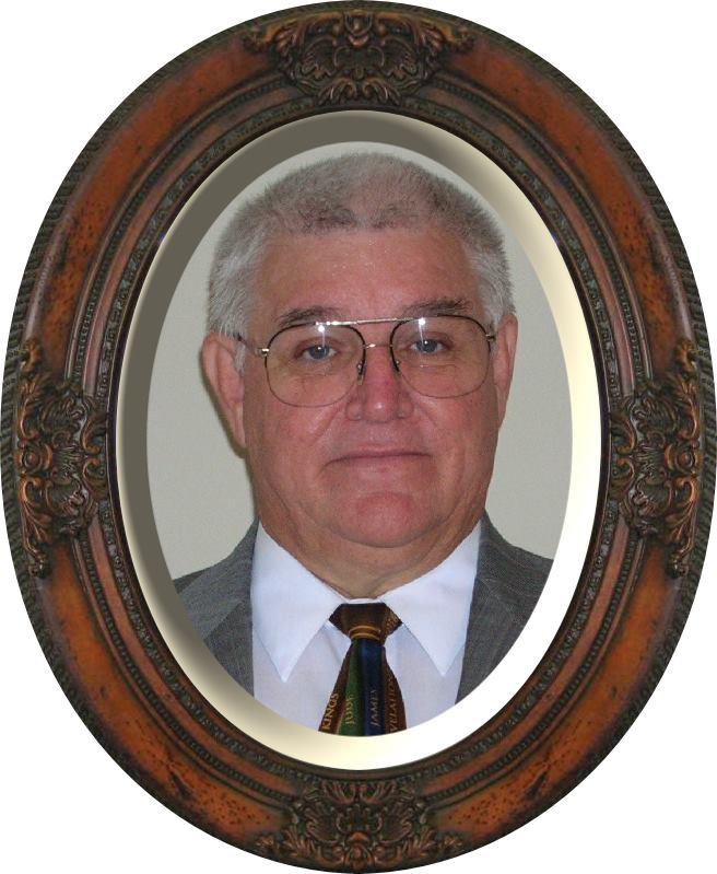 Bro Donald Mahan